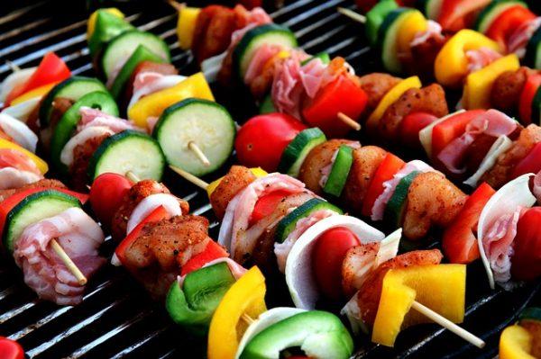 Was Sie für gesundes Grillen beachten sollten - Ernährungsberaterin Martina Ledermann